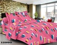 Pure Cotton bedsheets