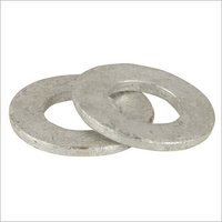 Hot Dipped Galvanised Washer