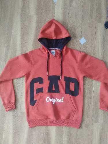 Men Hooded Sweatshirts