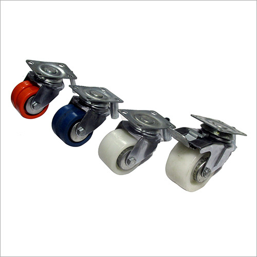 Nylon Trolley Wheel