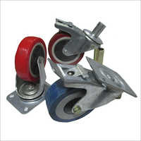 Locking Casters