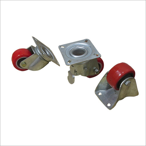 Swivel Type Caster Wheel