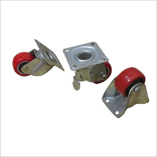 Swivel Type Caster Wheel