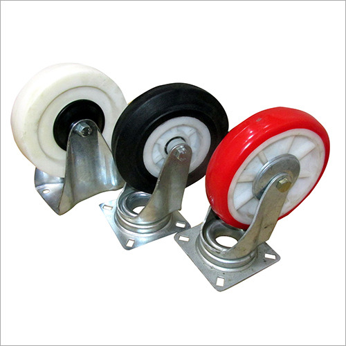 Movable Caster Wheel