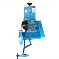Cement Concrete Cutter Machine