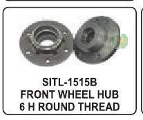 https://cpimg.tistatic.com/04988614/b/4/Front-Wheel-Hub-6H-Round-Thread.jpg