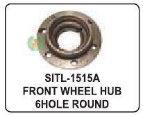 https://cpimg.tistatic.com/04988615/b/4/Front-Wheel-Hub-6-Hole-Round.jpg