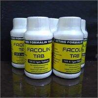 Formaldehyde tablet 500mg