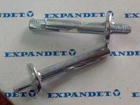 EXPANDET Concrete Hammer Rivet