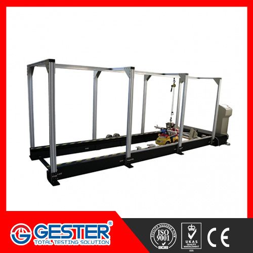 Dynamic Strength & 2m/s Tester