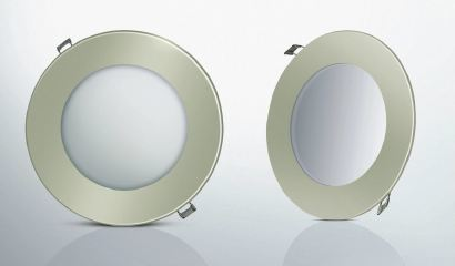 LED Disc Downlights