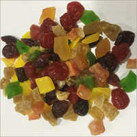 Mix Fruit Tutti Frutti