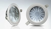 LED Down Lights DIamond Lens