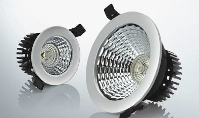 LED Down Lights Dimmable