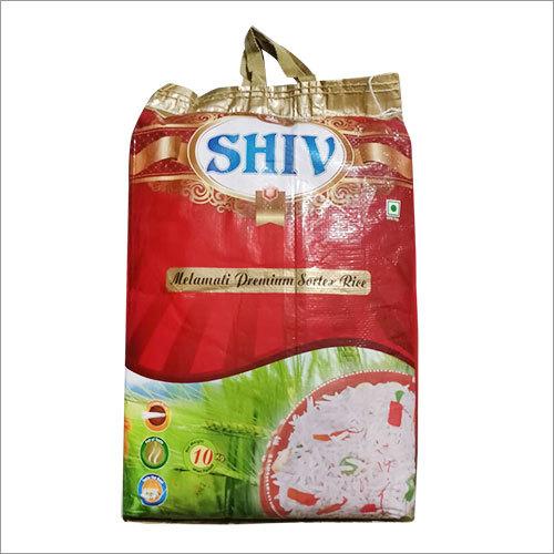 Indian Premium Rice
