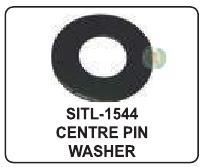 Centre Pin Washer