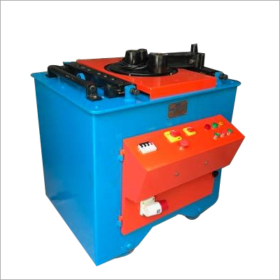 32mm Rebar Bending Machine