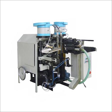 NM01 Tube Capping Machine