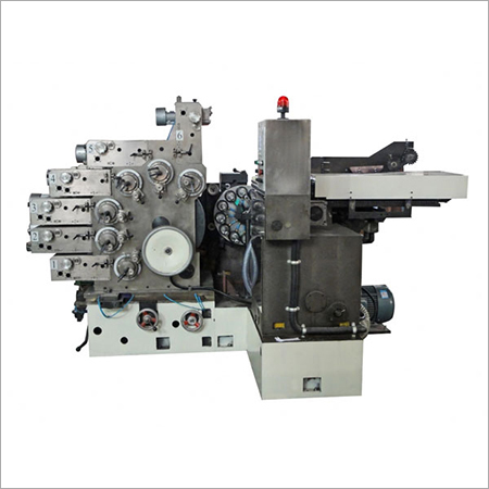 6-color Printing Machine