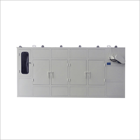 HXD02 Drying Oven (Gas)