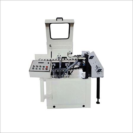 WTG01 Latexing Machine