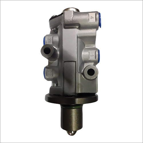 Gear Box Pneumatic Pump