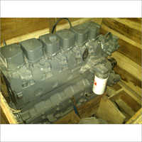 Long Block Cummins engine parts