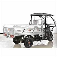 Electric Rickshaw Loader
