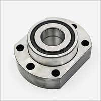 Angular contact ball bearing unit DKLFA40115-2RS