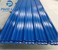 Eurolines Plastic roofing sheet