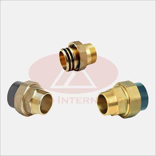 Brass PE Fittings