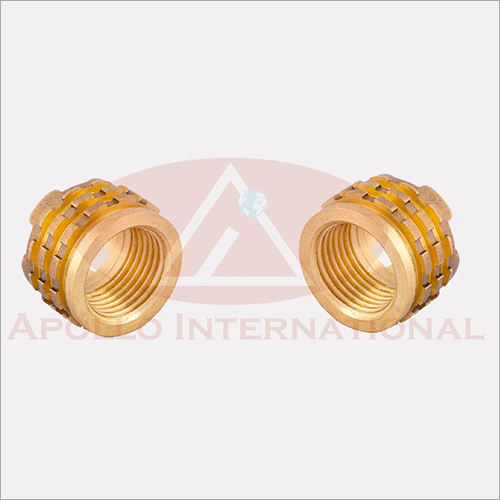 Brass PPR Fittings Inserts