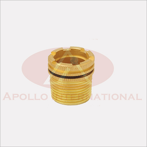 Brass PVC Fittings Inserts