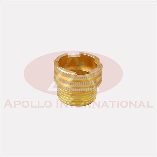 Brass PVC Fittings Inserts