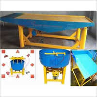 Interlocking Paver Tiles Making Machine