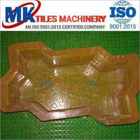 PVC Paver Block Mould