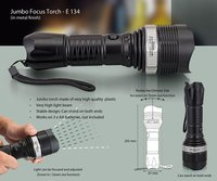 Jumbo Focus Torch (With Zoom In/Out Function)