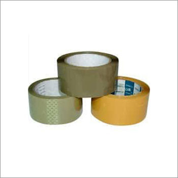 Smooth texture Bopp Packing Tapes