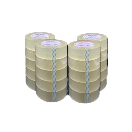 Strong Adhesive BOPP Tape