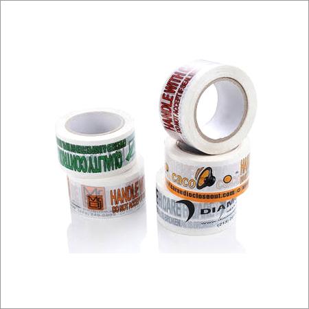 Industrial BOPP Printed Adhesive Tape