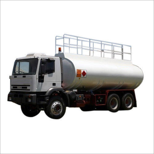 Molasses Road Tanker