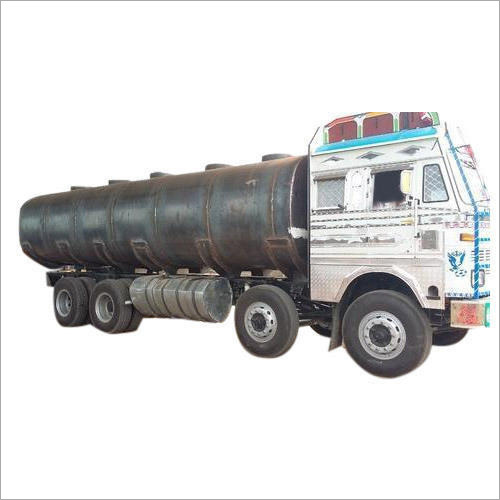Liquid Chemical Tanker