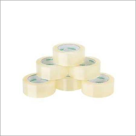 Adhesive Bopp Transparent Tape