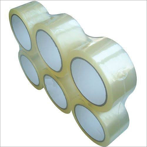 BOPP Transparent Packing Adhesive Tape