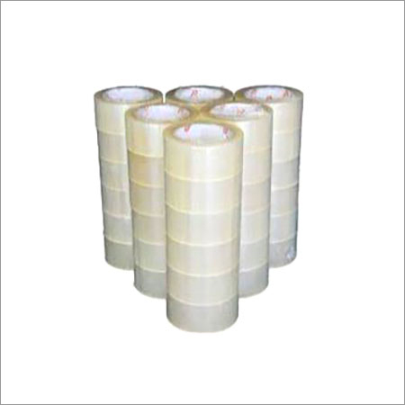 Industrial Bopp Transparent Tape