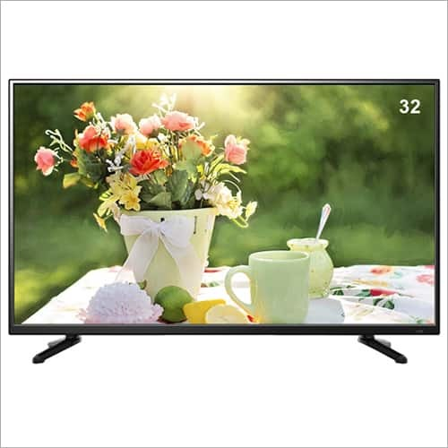 32 HD Ready LED Television
