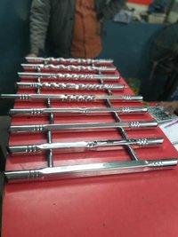 Stainless Steel hendil new design