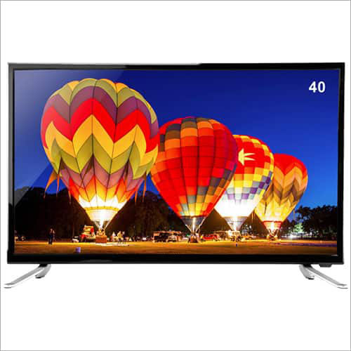 Full LED Television