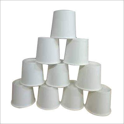 Plain Paper Cup