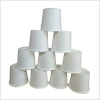 150ml Plain Paper Cups